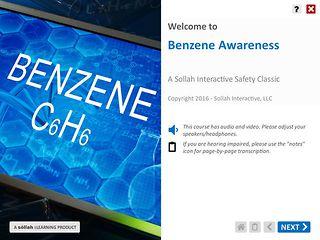 Benzene Awareness™