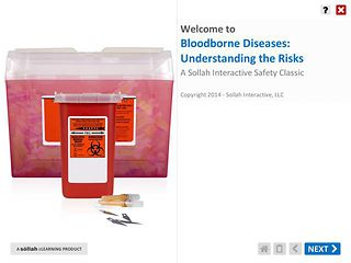 Bloodborne Diseases: Understanding the Risks™