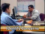 Clarify Goals and Identify Concerns