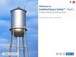 Confined Space Safety™ - Part 1