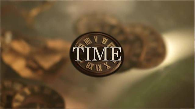 Conflict Clock: Taking T.I.M.E. to Resolve Conflict in the Workplace™