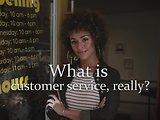 Customer Service Is...™