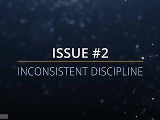 Discipline & Termination: Inconsistent Discipline