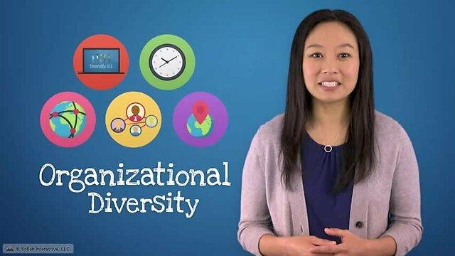 Diversity 101 - Merge Ahead™