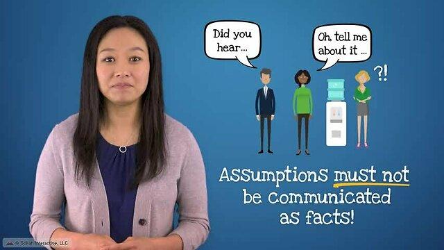 Diversity 101 - Spreading Rumors™