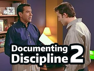 Documenting Discipline™ II