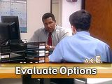 Evaluate Options and Select a Workable Solution