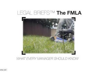 FMLA - Returning to Work