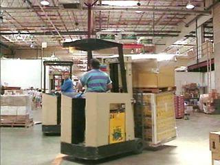 Forklift Safety™
