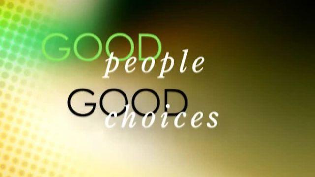 Good People, Bad Choices - Video Summary