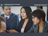 Got Diversity & Inclusion?™ Rethinking Racial Diversity (for Managers)