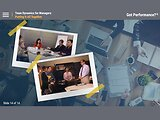 Got Performance?® Team Dynamics for Managers