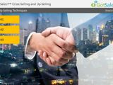 Got Sales?™ Cross-Selling and Up-Selling