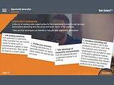 Got Sales?™ Opportunity Generation