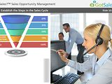 Got Sales?™ Sales Opportunity Management