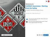 HAZMAT Awareness - Starting Point for Safety™