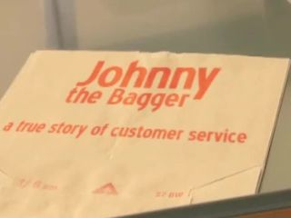 Johnny the Bagger® - Short Version