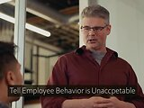 Legal Briefs™ Workplace Violence: Employee Who Threatens an Outsider