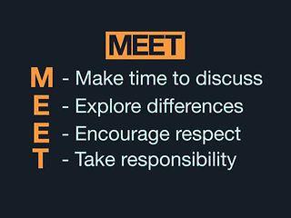 M.E.E.T.: Breaking New Ground™  - Program Opening/M.E.E.T. Model