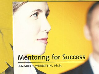 Mentoring For Success (How-To Book)