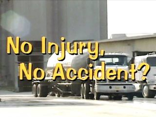 No Injury, No Accident?™