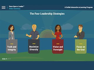 Once Upon a Leader™ (eLearning Classic)