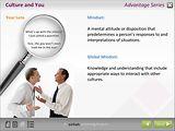 Open Mind, Open World: Improving Intercultural Interactions™ eLearning Advantage Plus