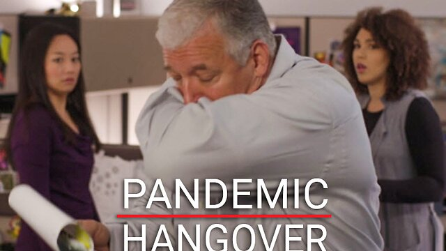 Pandemic Hangover™ Maintaining a Respectful Workplace