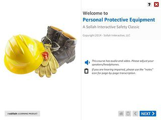 Personal Protective Equipment™