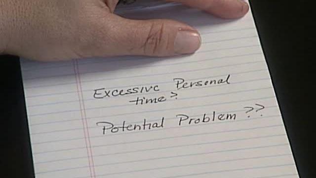Potential Problem?