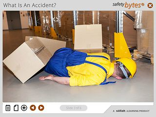 SafetyBytes® Accident Investigation Overview