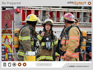 SafetyBytes® - Accidents & Emergencies In The Workplace