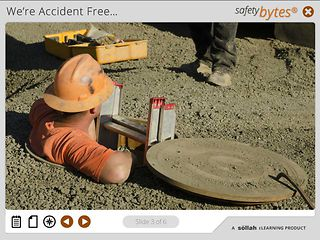 SafetyBytes® - An Overview of Confined Spaces