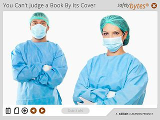 SafetyBytes® - Bloodborne Pathogens Emergency Procedures