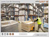 SafetyBytes® - Common Pallet Mover Hazards