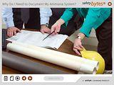 SafetyBytes® - Documenting Your Ammonia System