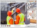 SafetyBytes® Electrical Safety Training