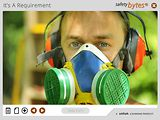 SafetyBytes® - Fit Testing Your Respirator