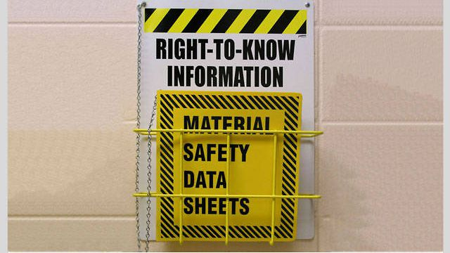 SafetyBytes® - HazCom: Health Hazard Concepts