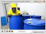 SafetyBytes® - Health Risks of Hazardous Materials