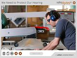 SafetyBytes® - Hearing Protection - An Overview