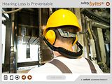 SafetyBytes® Hearing Protection - Audiometric Testing