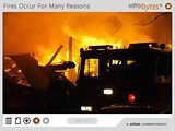 SafetyBytes® - Overview of Fire Protection Within the Workplace