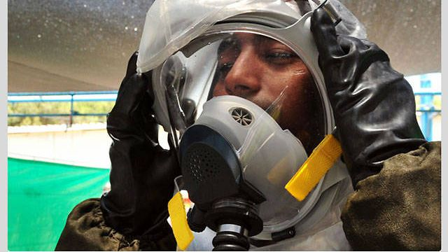 SafetyBytes® - Overview of the SCBA Respirator