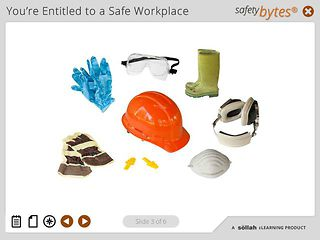 SafetyBytes® - Personal Protective Equipment (An Overview)