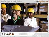 SafetyBytes® - PPE: Using Your Head Gear