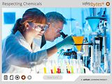 SafetyBytes® - Responding to a Lab Spill (Awareness Level)