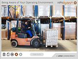 SafetyBytes® - The Forklift Operating Environment