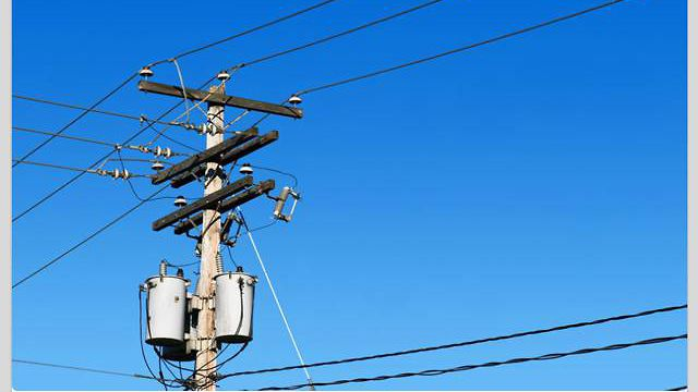 SafetyBytes® - The Hazards of Power Lines
