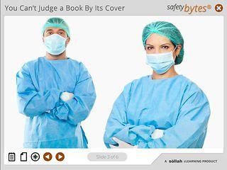 SafetyBytes® - The Nature of Bloodborne Pathogens